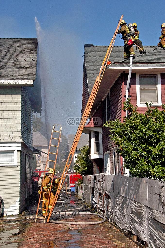 7.4.2006 Menlo Incident