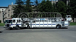 University of California- Davis Fire Department