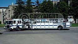 University of California- Davis Fire Department