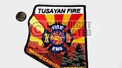 Tusayan AZ Fire Department