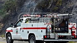 San Marcos Pass Volunteer Fire Department