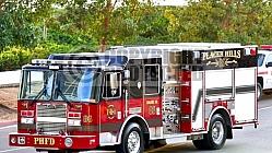 Placer Hills Fire Department