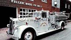 Fuller Hose Company