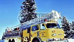 Spokane County Fire Department