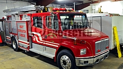 Wasach County Fire Department