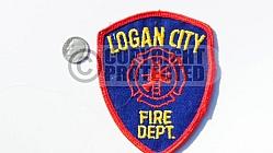 Logan City Fire