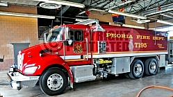 Peoria Fire Department
