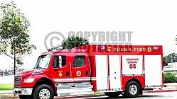 Colma Fire Department
