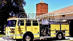 Amarillo Fire Department