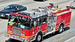Los Angeles County Fire