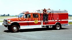 Oregon Fire Department