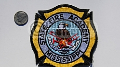 Mississippi Fire Academy
