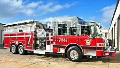 Merrillville Fire Department