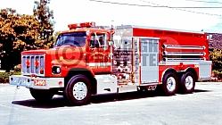 Castro Valley Fire Department