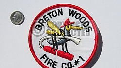 Brenton Woods Fire