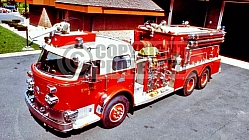 Middlebury Fire Department