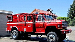 Little Lake Fire District / Willits