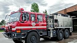 Rocky Mountain Fire Department
