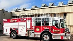 Bessemer Fire Department