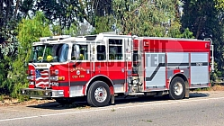Cambria CSD Fire Department