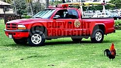 Kauai County Fire Department