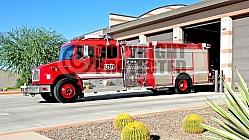 Maricopa Fire Department