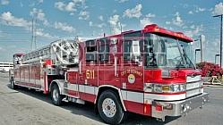 Downey Fire Department