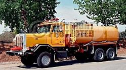 Pumping apparatus
