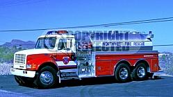 Northwest Fire Department