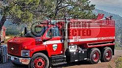 Jillian-Cuyamaca Fire Department