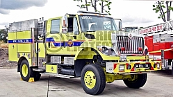 Los Angeles Fire Department OES