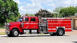 Richland Hills Fire Department