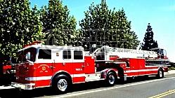 Ventura City Fire Department