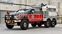 Granbury, TX Fire Department