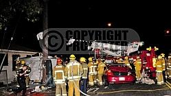 5.23.2009 Graham Incident