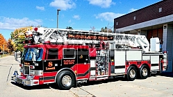 McFarland Fire Department