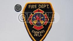 Shawnee Fire