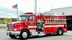 Deerfield Fire Department