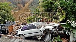 1.10.2005 La Conchita USAR Incident