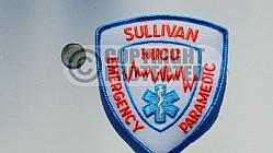 Sullivan Paramedic