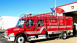 Barron-Maple Grove Fire Department