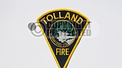 Tolland Fire
