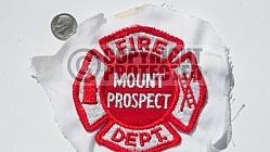 Mount Prospect Fire