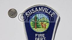 Susanville Fire Department