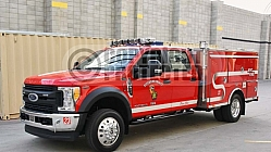 Riverside County Fire Department
