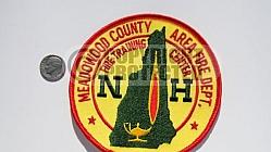 Meadowood County Fire Training