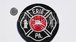 Erie Fire