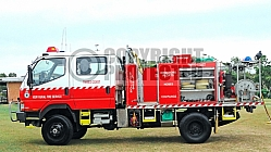New South Wales Fire Service