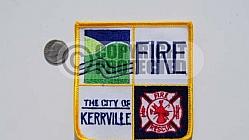 Kerrville Fire