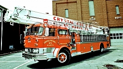 St. Marys Fire Department / Crystal FC